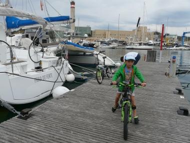 Port de Mahon
