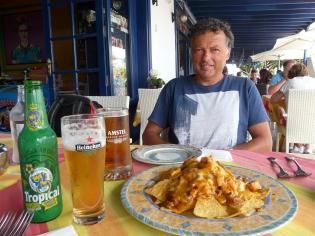 et bière pour Jean-Roch !