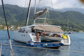Le boy's boat de VENT D'AILLEURS.