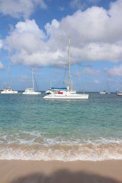 Il n'est pas beau notre bateau ?!