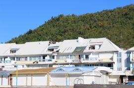 Marina Port la Royale.