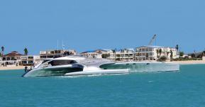 Le bateau qu j'aimerais avoir après TEIVA :-)