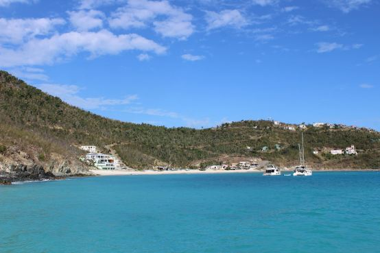 White Bay.
