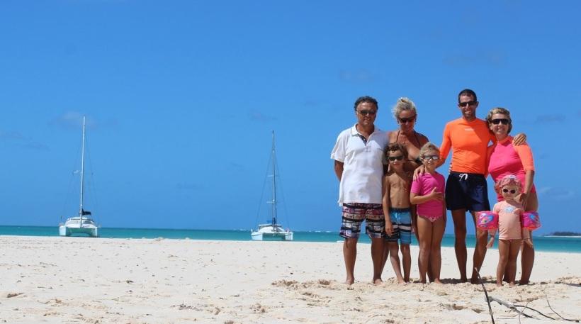 3 dernière photo de famille -(