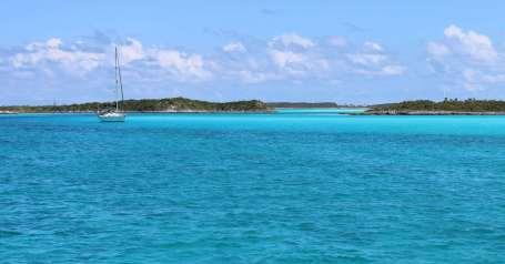 Passe entre Compas Cay et Pipe Cay