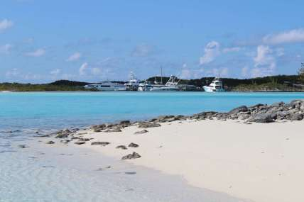 Marina de Compas Cay