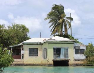 Une petite maison à vendre ;-)