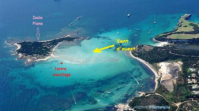 Isola Piana 2 ter